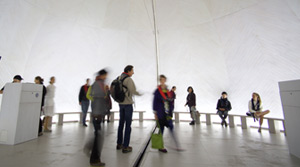 Closed Dome