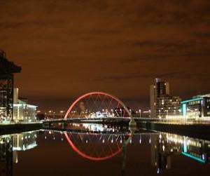 Location - Glasgow